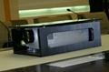 鋁合金拉絲液晶屏昇降器 3