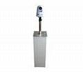 鋁合金拉絲液晶屏昇降器 5