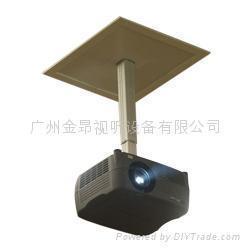 新型投影機電動弔架 1