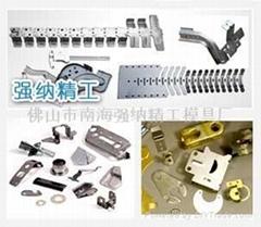 廣州模具廠-強納精工供應廣州模具