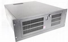 研祥IPC-8421工控4U多硬盤DVR機箱