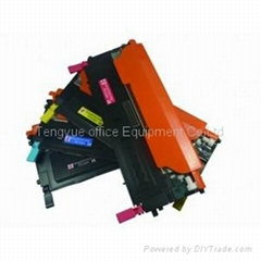 Remanufacture toner cartridge for Samsung CLP310/315