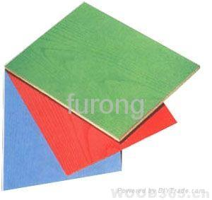 melamined film faced plywood 2