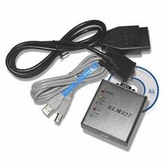 ELM327 USB auto diagnostic tool