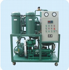 HENG'AO TYG High Viscosity Vacuum Oil Purifiers Series