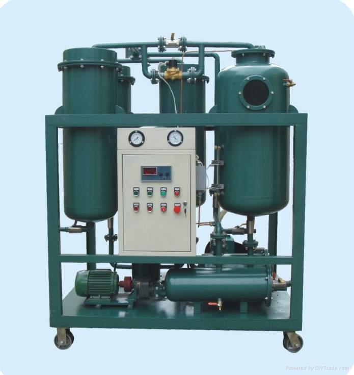 HENG'AO TYB Series Turbine Oil Purifier 1