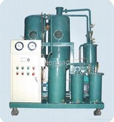 HENG'AO ZYB Multipurpose Oil Treatment Plant