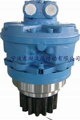 液压传动装置