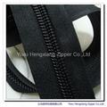 Nylon zipper 4