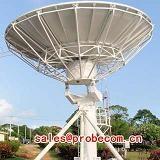 Probecom 6.2m earth station antenna,c/ku band antennas