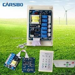 Portable Air Cooler Controller