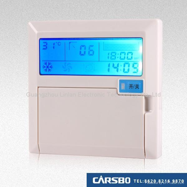 LD20-016/018定速控制器面板 1