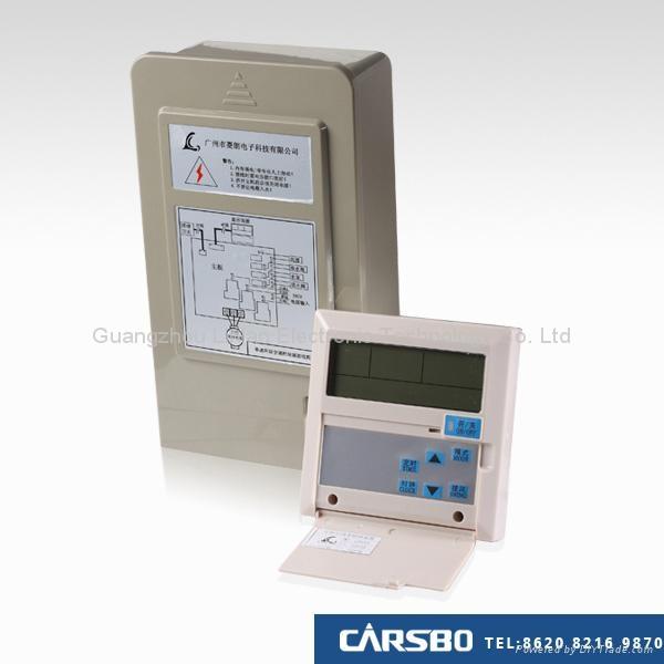 LD20-016/018定速控制器面板 3