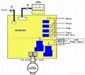 LD20-016/018定速控制器面板 4