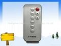 LD103RC變頻器面板 3