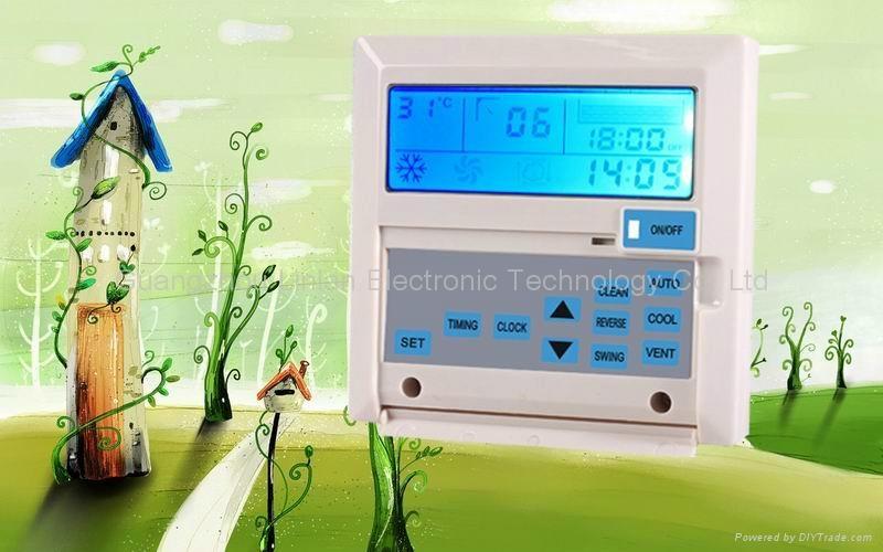 LD103RC變頻器面板 4