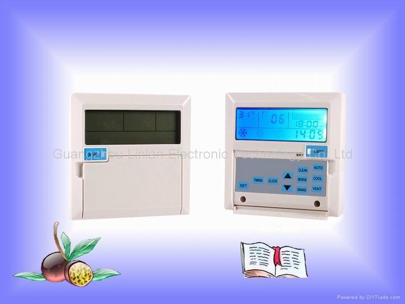 LD103RC變頻器面板 5