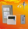 單速環保空調控制面板 3