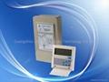 單速環保空調控制面板 4