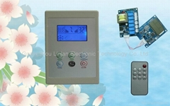 LCF02冷風機控制器