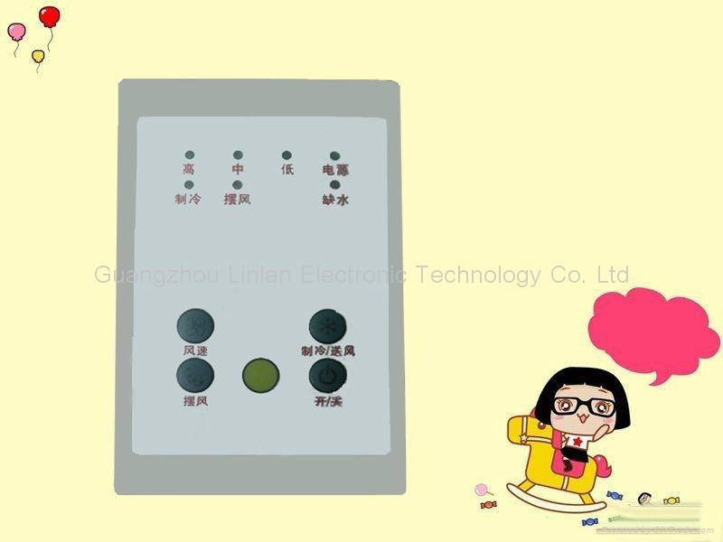 LCF01環保空調控制器 1