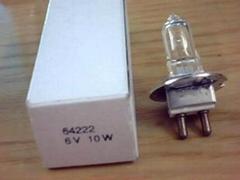 OSRAM 64222 6V10W PG22 帶瓷座