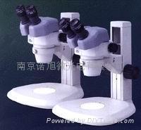 尼康SMZ645立體顯微鏡