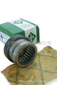 INA滾針軸承K35X40X25 BK1212 HK1412 1
