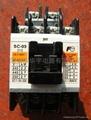 SC-03原裝富士交流接觸器