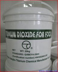 高分散白色素(食品级二氧化钛)