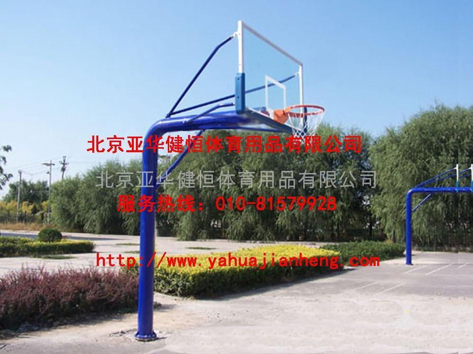 篮球架北京厂家直销 1