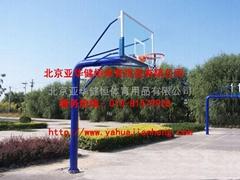 籃球架北京廠家直銷
