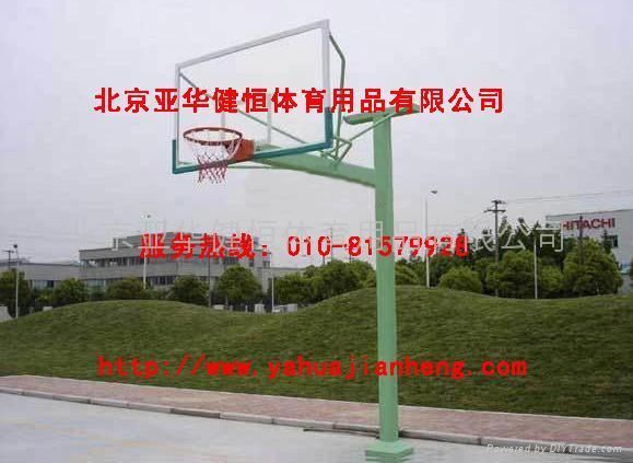 篮球架北京厂家直销 3