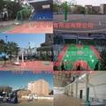 篮球架北京厂家直销 5