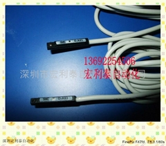 日本SMC磁性开关 感应线 D-A93  D-A93L