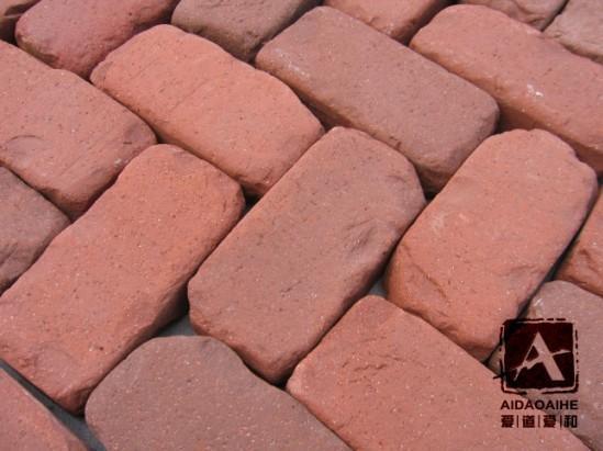 仿古陶土磚 1