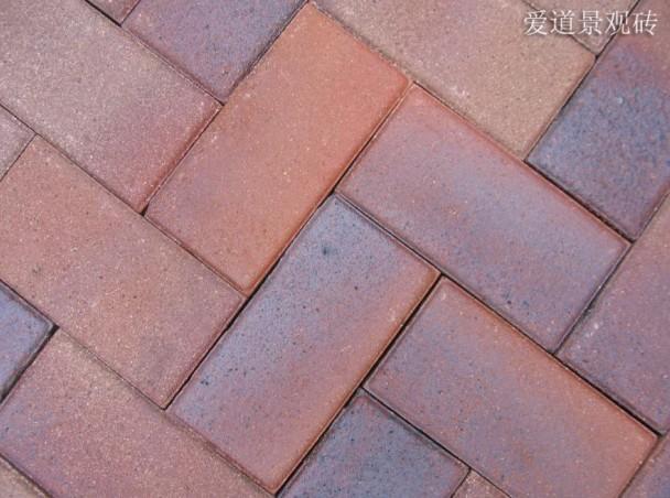 燒結磚 2