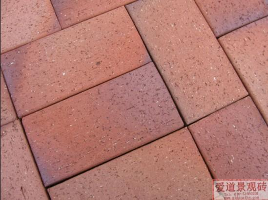幻彩燒結磚 2