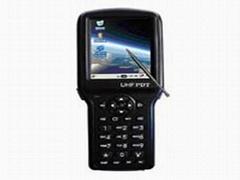 UHF Portable RFID Reader