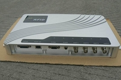 UHF 4 antenna reader