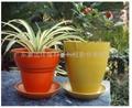 植物纖維花盆