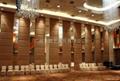 星级酒店专用移动隔音墙推拉吊趟门65 4
