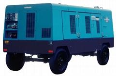 大連出租PDSJ750高壓空壓機