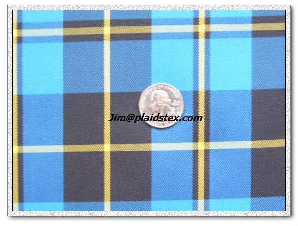 plaid fabric 5