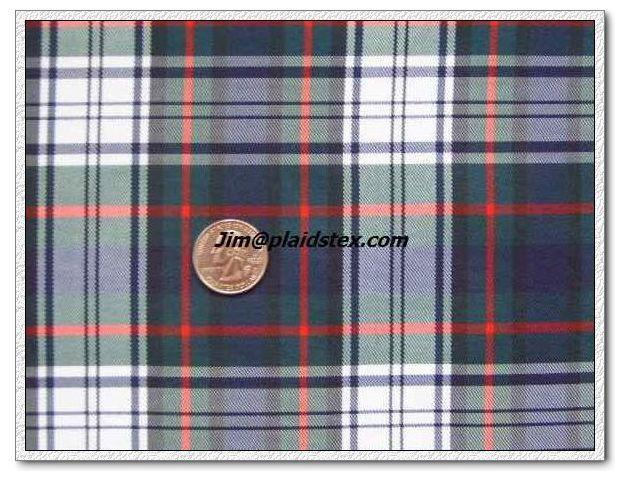 plaid fabric 3