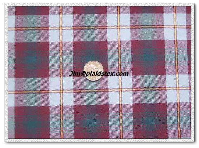 plaid fabric 4