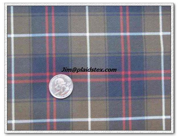 plaid fabric 5