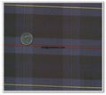Polyester plaid, polyester yarn dyed plaid fabric  4