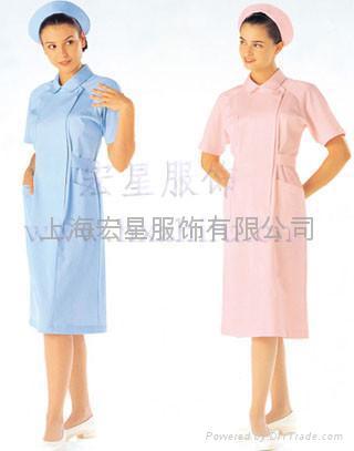 供应医护美容工作制服 4