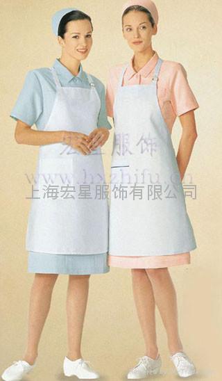 供应医护美容工作制服 5